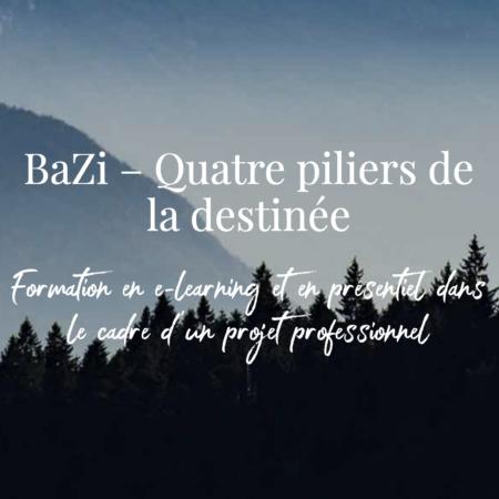 Formation BaZi