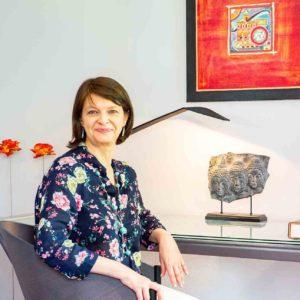 Isabelle Sengel